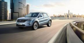 安全与服务并重 福特领界EV已正式开售