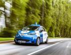 巴黎-萨克雷自动驾驶实验室:雷诺集团开启共享汽车服务公开试验