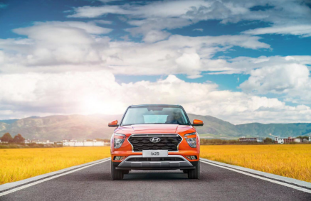 实力小型SUV推荐!新一代ix25值得一看